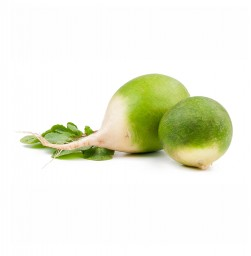 Редька зеленая, кг (турб)